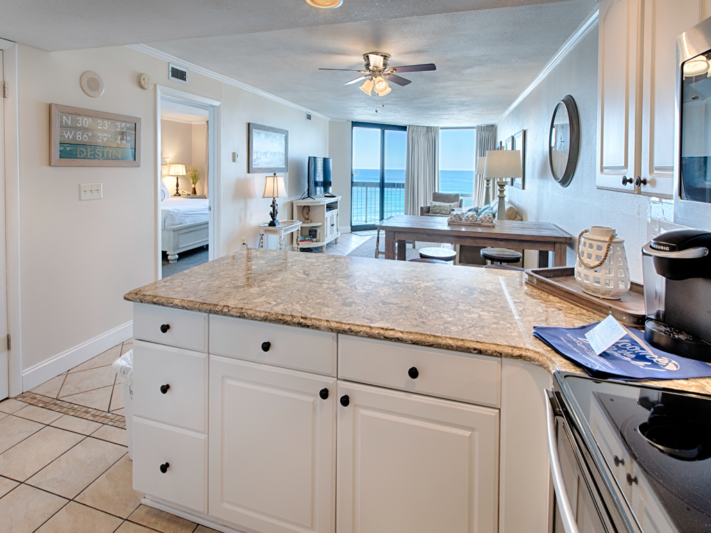 Sundestin Beach Resort 1716 Condo rental in Sundestin Beach Resort  in Destin Florida - #11