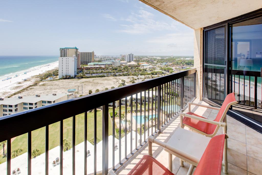 Sundestin Beach Resort 1717 Condo rental in Sundestin Beach Resort  in Destin Florida - #3