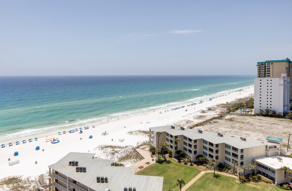 Sundestin Beach Resort 1717 Condo rental in Sundestin Beach Resort  in Destin Florida - #4