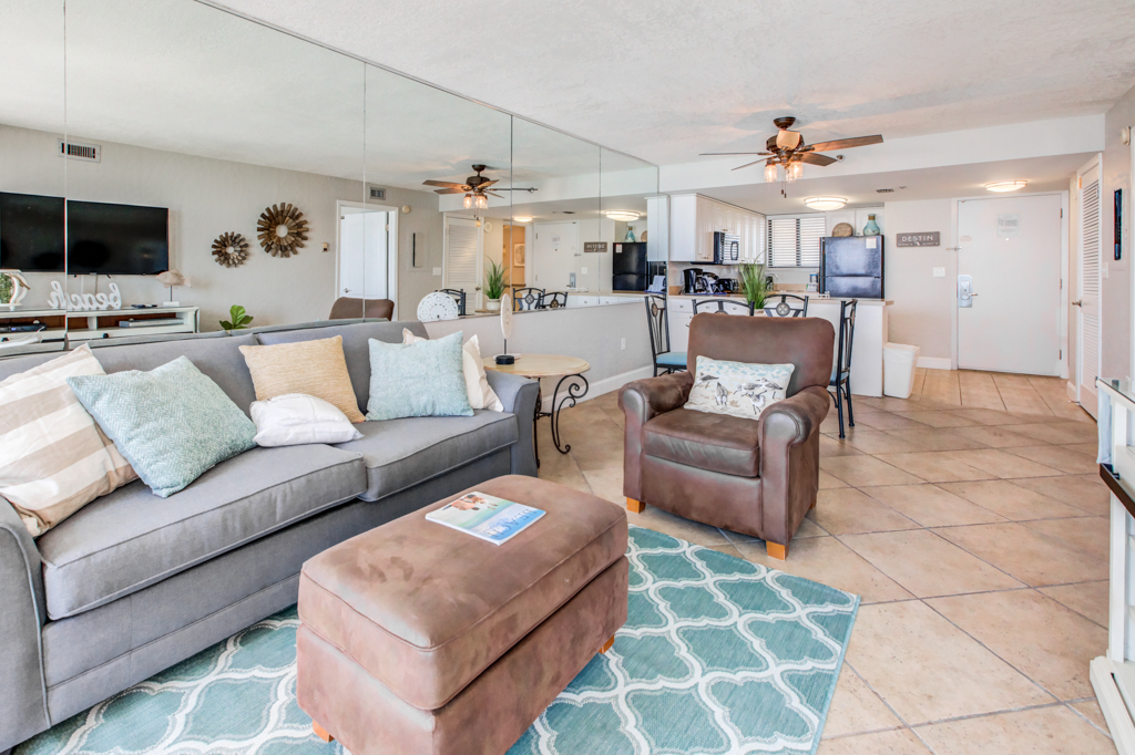 Sundestin Beach Resort 1717 Condo rental in Sundestin Beach Resort  in Destin Florida - #6