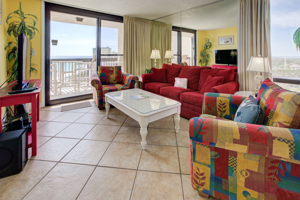 Sundestin Beach Resort 1718 Condo rental in Sundestin Beach Resort  in Destin Florida - #1