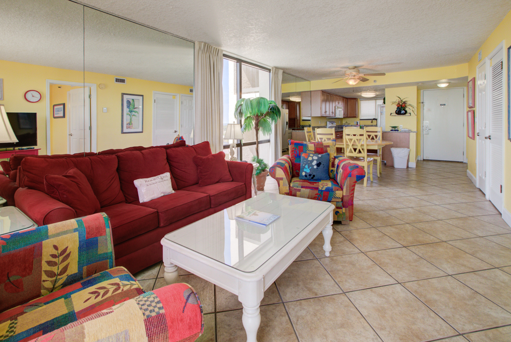 Sundestin Beach Resort 1718 Condo rental in Sundestin Beach Resort  in Destin Florida - #4