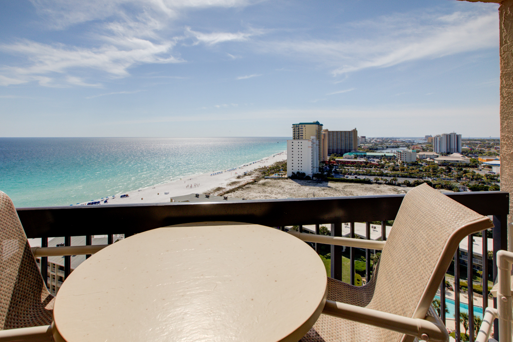 Sundestin Beach Resort 1718 Condo rental in Sundestin Beach Resort  in Destin Florida - #6