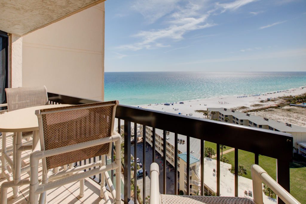Sundestin Beach Resort 1718 Condo rental in Sundestin Beach Resort  in Destin Florida - #7