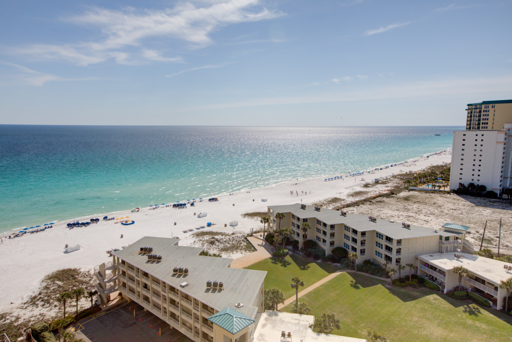 Sundestin Beach Resort 1718 Condo rental in Sundestin Beach Resort  in Destin Florida - #9