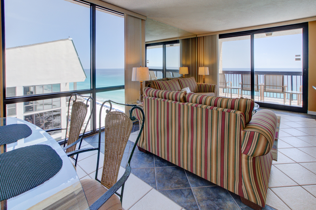 Sundestin Beach Resort 1801
