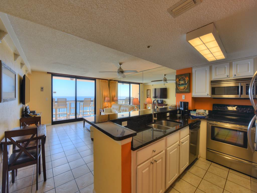 Sundestin Beach Resort 1802 Condo rental in Sundestin Beach Resort  in Destin Florida - #4