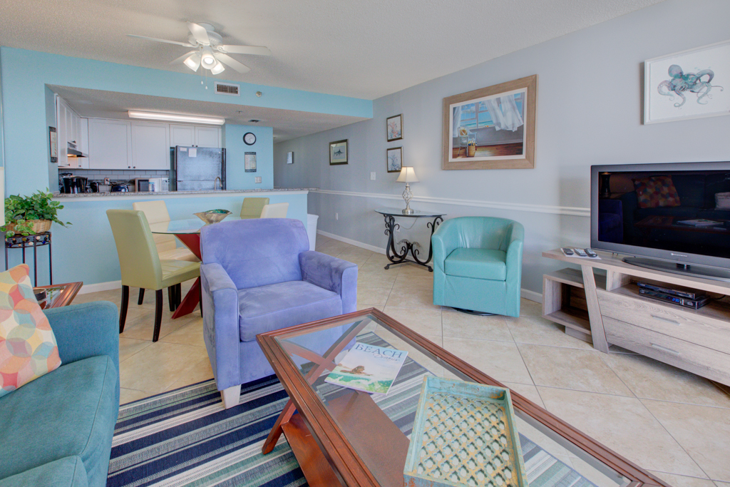 Sundestin Beach Resort 1804 Condo rental in Sundestin Beach Resort  in Destin Florida - #6