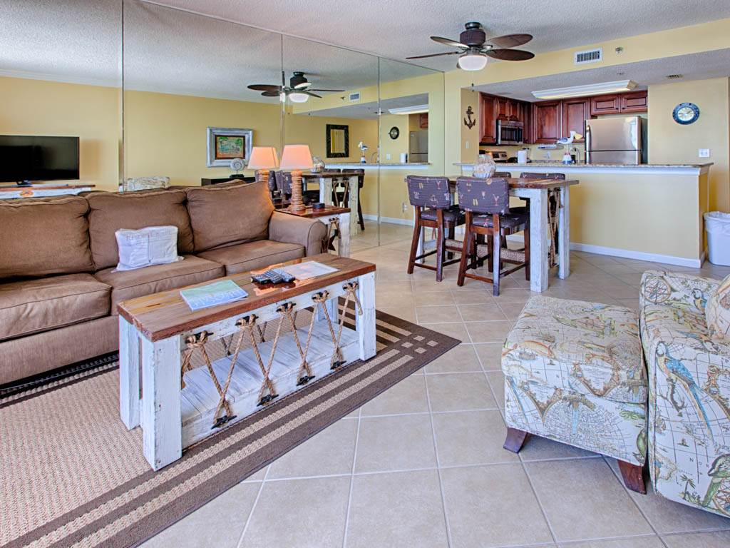 Sundestin Beach Resort 1810 Condo rental in Sundestin Beach Resort  in Destin Florida - #2