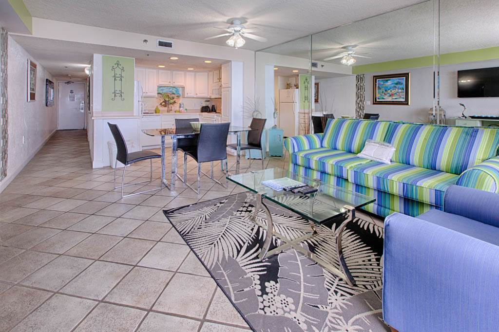 Sundestin Beach Resort 1811 Condo rental in Sundestin Beach Resort  in Destin Florida - #2