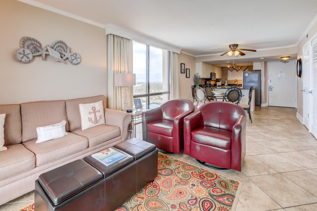 Sundestin Beach Resort 1812 Condo rental in Sundestin Beach Resort  in Destin Florida - #7