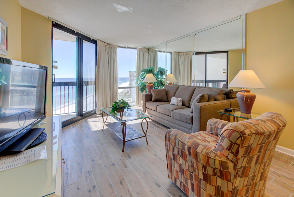 Sundestin Beach Resort 1814