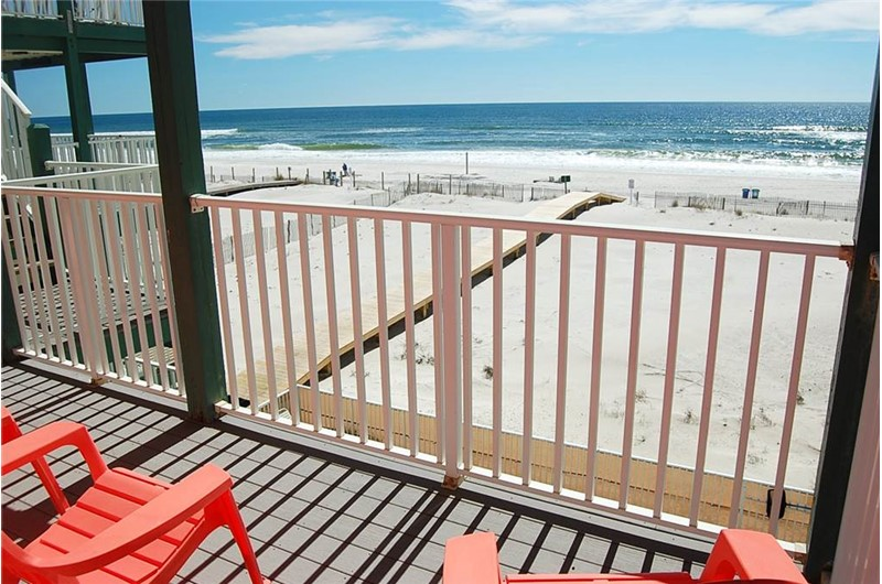 Come see the gorgeous view from your condo at Sundial in Gulf Shores AL