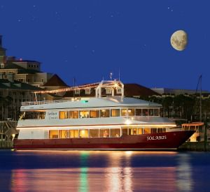 SunQuest Cruises in Destin Florida