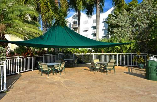 Sunrise Suites Resort in Key West FL 45