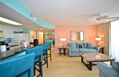 Sunrise Suites Resort in Key West FL 58