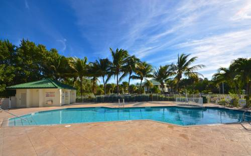 Sunrise Suites Resort in Key West FL 67