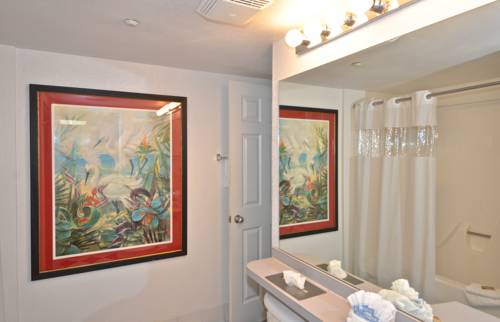 Sunrise Suites Resort in Key West FL 78