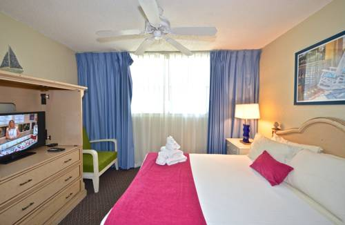 Sunrise Suites Resort in Key West FL 89