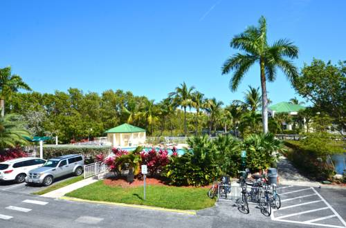 Sunrise Suites Resort in Key West FL 97