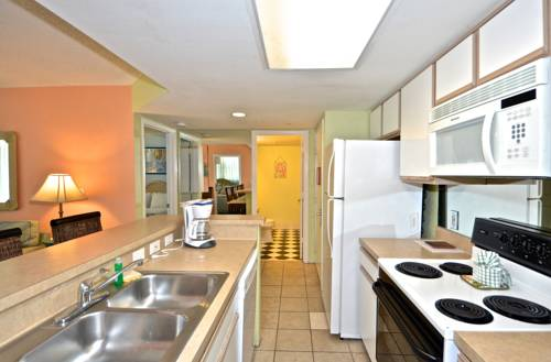 Sunrise Suites Resort in Key West FL 28
