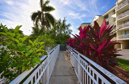 Sunrise Suites Resort in Key West FL 10