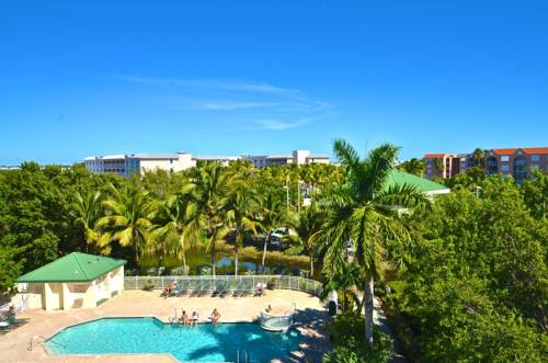 Sunrise Suites Resort in Key West FL 13
