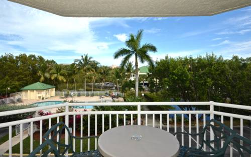Sunrise Suites Resort in Key West FL 44