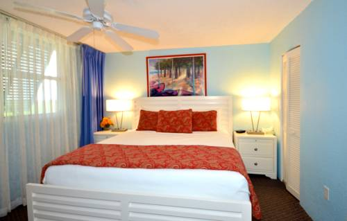 Sunrise Suites Resort in Key West FL 71