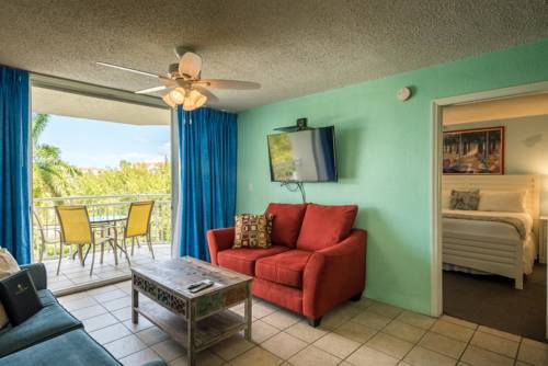 Sunrise Suites Resort in Key West FL 76