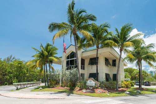 Sunrise Suites Resort in Key West FL 88