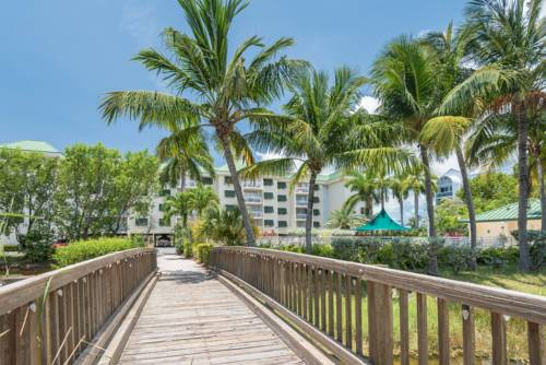 Sunrise Suites Resort in Key West FL 99