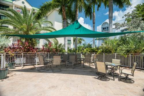 Sunrise Suites Resort in Key West FL 01