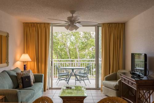 Sunrise Suites Resort in Key West FL 07