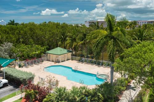 Sunrise Suites Resort in Key West FL 08