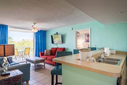 Sunrise Suites Resort in Key West FL 09