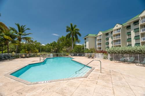 Sunrise Suites Resort in Key West FL 11