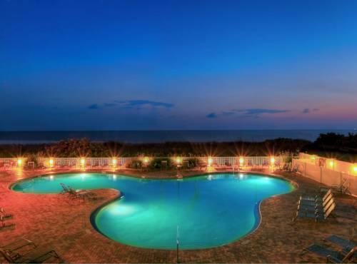 Sunset Vistas 2-Bedroom Beachfront Suites in Treasure Island FL 78