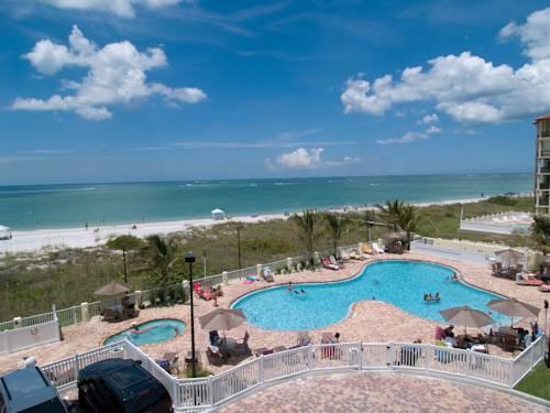 Sunset Vistas 2-Bedroom Beachfront Suites in Treasure Island FL 28