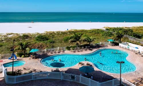 Sunset Vistas 2-Bedroom Beachfront Suites in Treasure Island FL 29