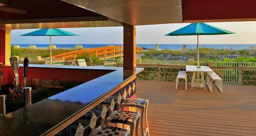 Sunset Vistas 2-Bedroom Beachfront Suites in Treasure Island FL 32