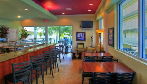 Sunset Vistas 2-Bedroom Beachfront Suites in Treasure Island FL 34