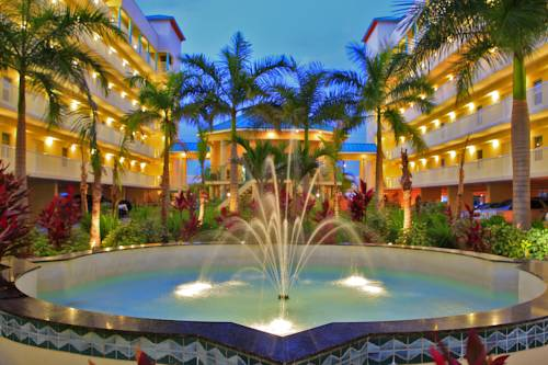 Sunset Vistas 2-Bedroom Beachfront Suites in Treasure Island FL 37
