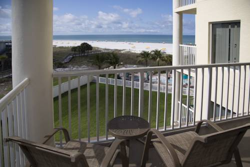 Sunset Vistas 2-Bedroom Beachfront Suites in Treasure Island FL 42