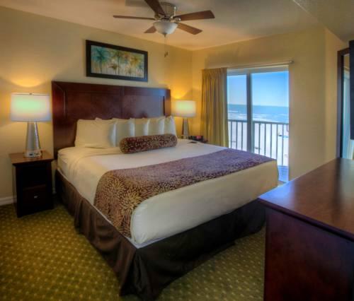 Sunset Vistas 2-Bedroom Beachfront Suites in Treasure Island FL 44