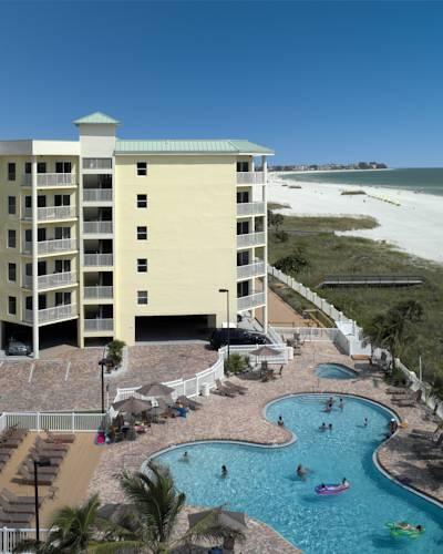 Sunset Vistas 2-bedroom Beachfront Suites in Treasure Island FL 04
