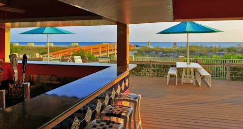 Sunset Vistas 2-bedroom Beachfront Suites in Treasure Island FL 10