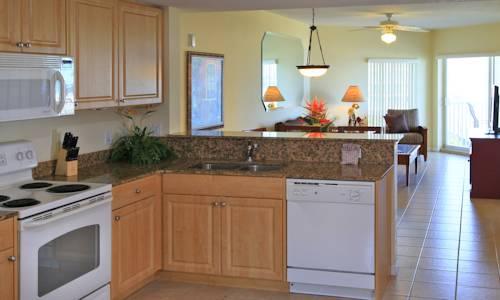 Sunset Vistas 2-bedroom Beachfront Suites in Treasure Island FL 13