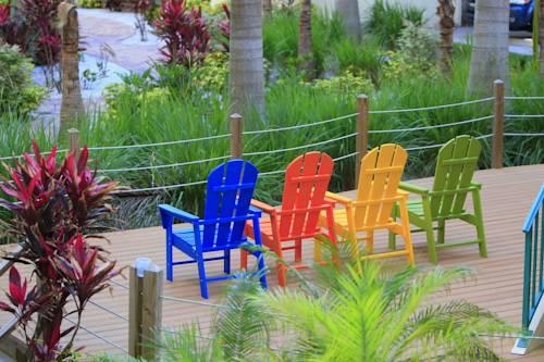 Sunset Vistas 2-bedroom Beachfront Suites in Treasure Island FL 16