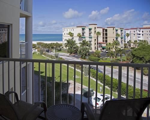 Sunset Vistas 2-bedroom Beachfront Suites in Treasure Island FL 18